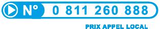 Numero Azur 0811260888